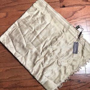 Authentic Louis Vuitton scarf/shawl